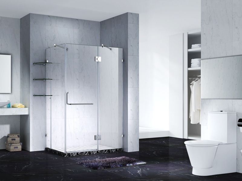 how to install a steam shower enclosure  -  keystone shower enclosures