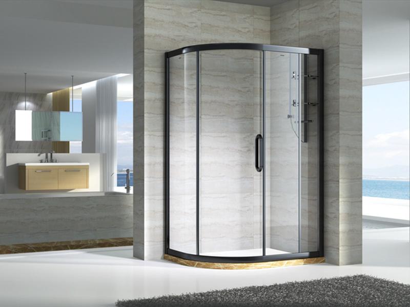CYUNION--Aluminium Shower Enlosure