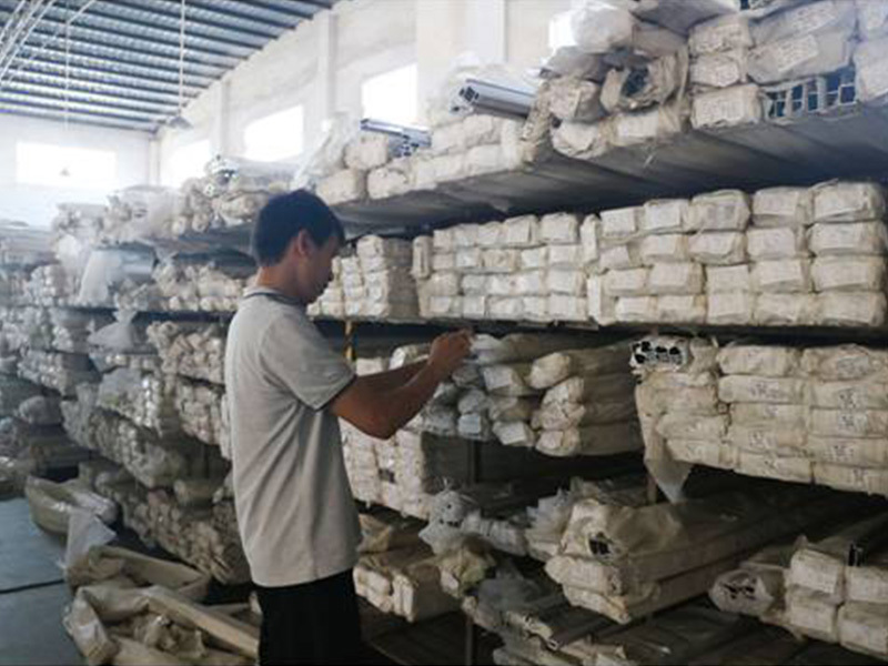Warehouse of Accessories